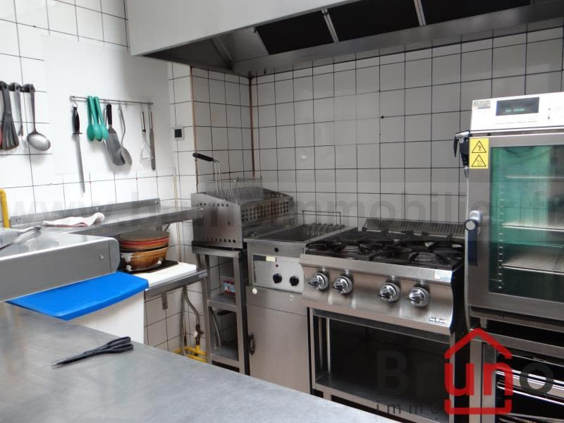Vente local commercial Le crotoy 330000€ - Photo 6