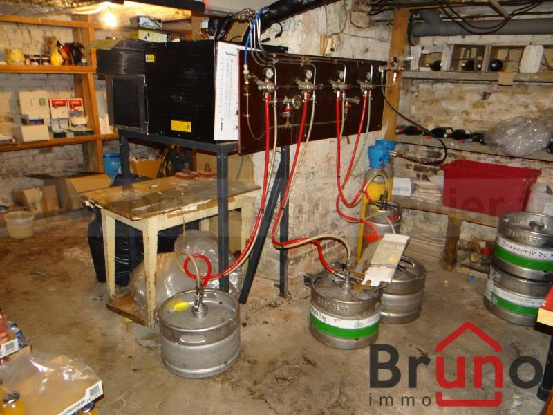 Vente local commercial Le crotoy 330000€ - Photo 7