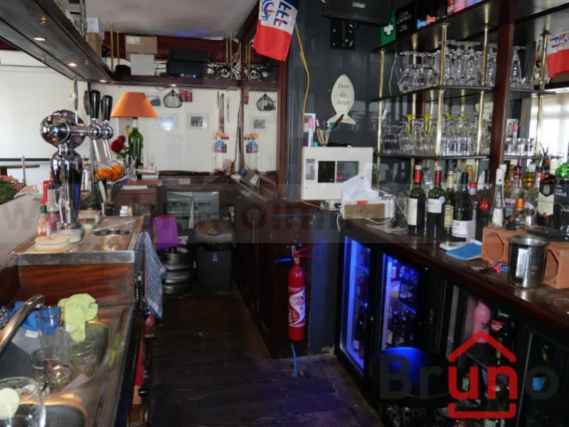 Venta  tienda Noyelles sur mer 140000€ - Fotografía 4