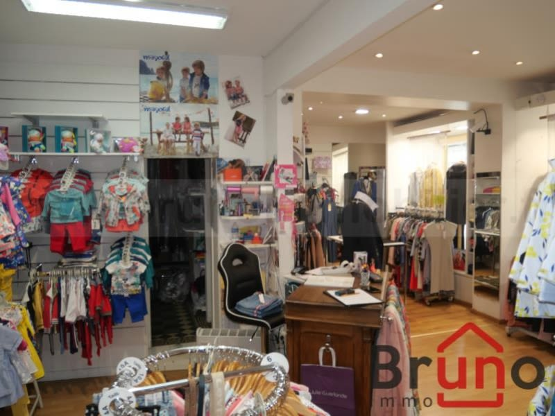 Vente fonds de commerce boutique Rue 55 000€ - Photo 1