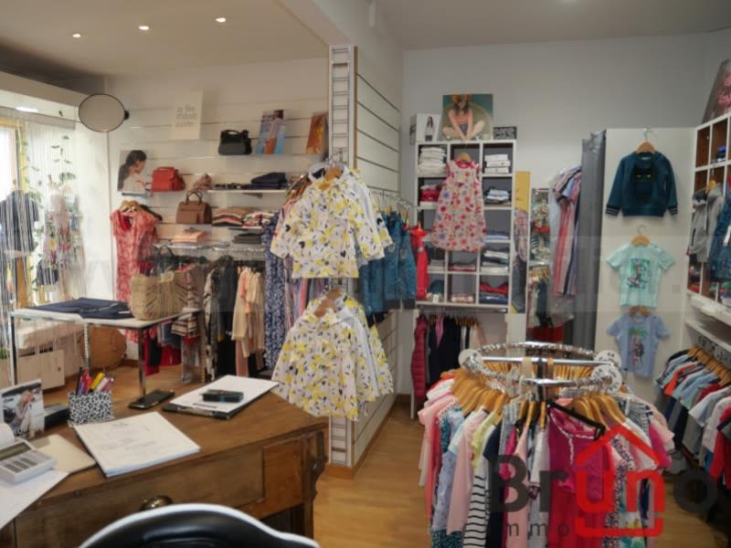 Vente fonds de commerce boutique Rue 55 000€ - Photo 2