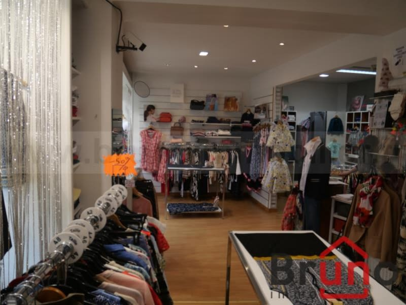 Vente fonds de commerce boutique Rue 55 000€ - Photo 3