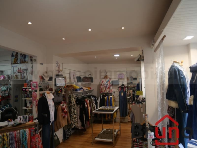 Vente fonds de commerce boutique Rue 55 000€ - Photo 4