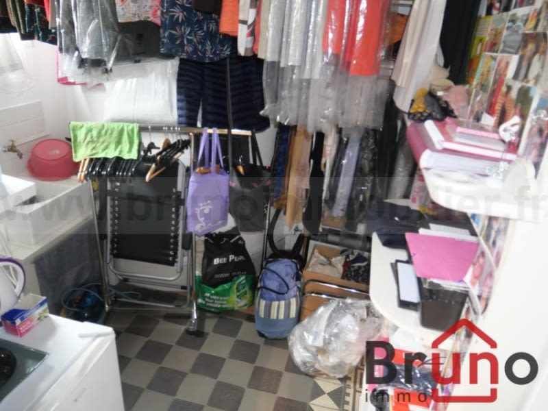 Vente fonds de commerce boutique Rue 55 000€ - Photo 5