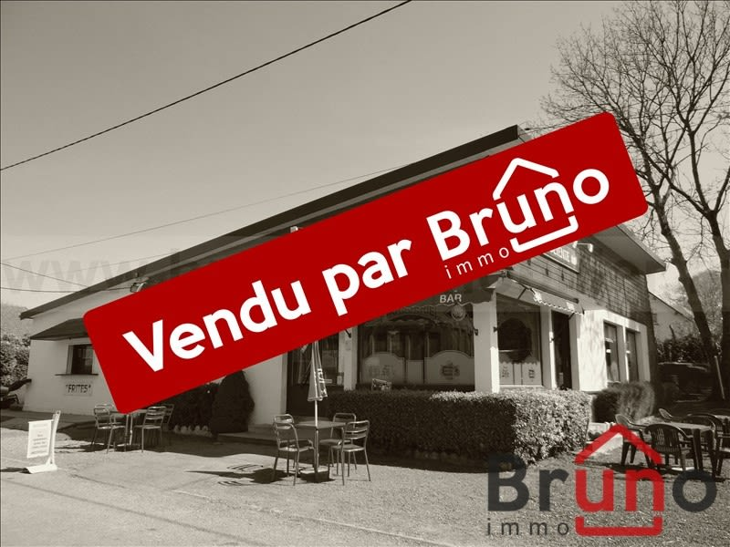 Vente fonds de commerce boutique Nouvion  - Photo 1