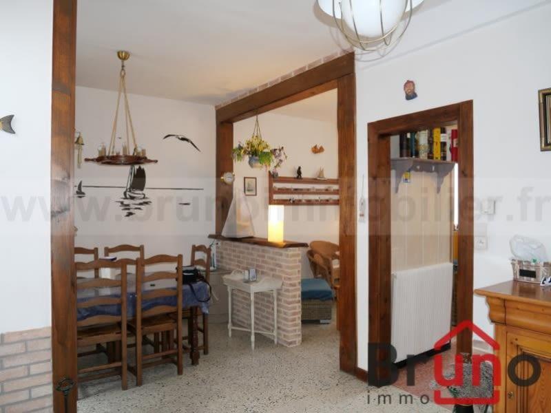 Venta  casa Le crotoy 299500€ - Fotografía 3