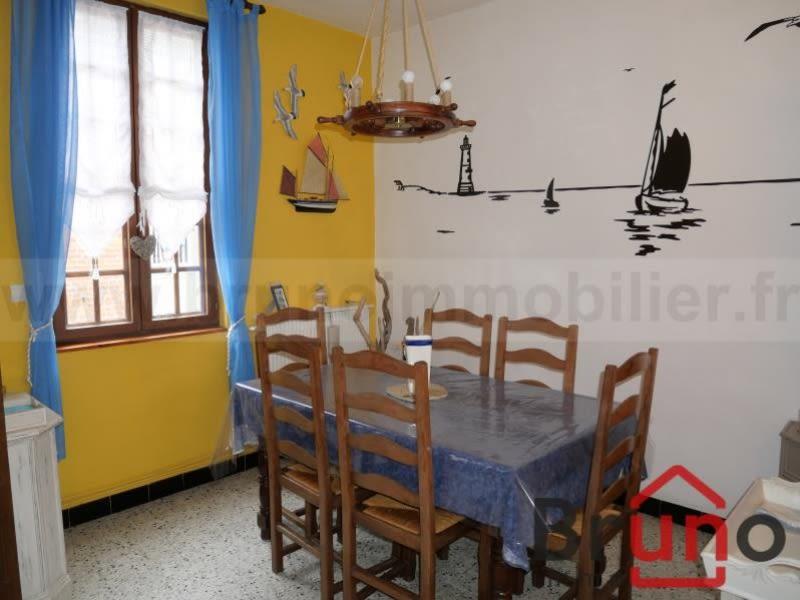 Venta  casa Le crotoy 299500€ - Fotografía 4