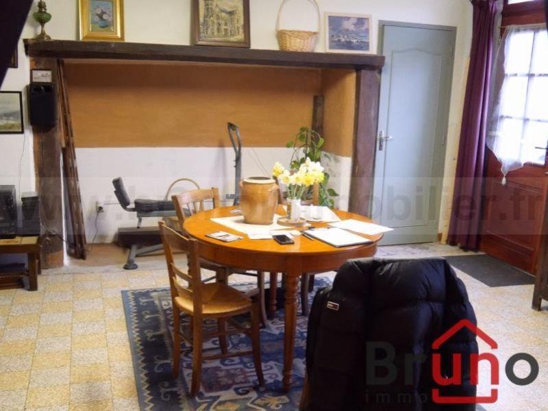 Vente maison / villa Noyelles sur mer 149900€ - Photo 3