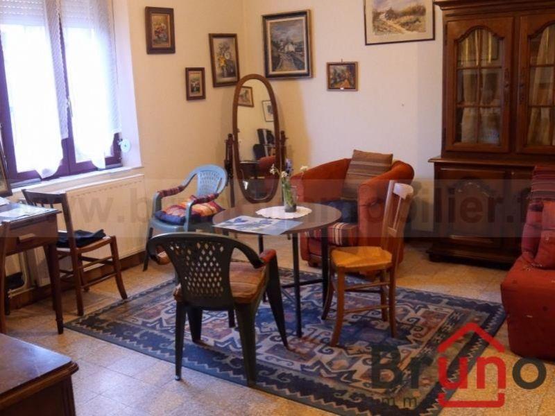 Vente maison / villa Noyelles sur mer 149900€ - Photo 4