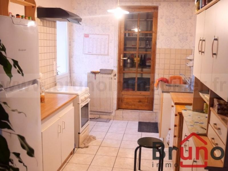 Vente maison / villa Noyelles sur mer 149900€ - Photo 7