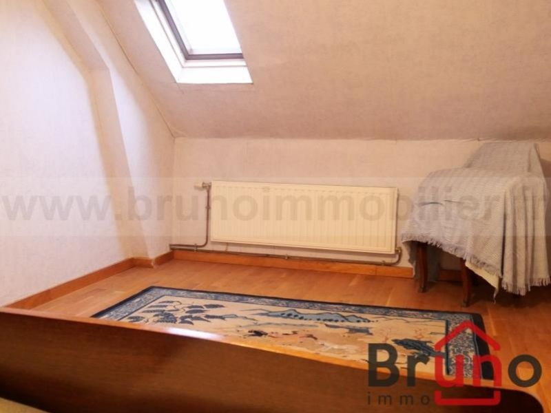 Vente maison / villa Noyelles sur mer 149900€ - Photo 8