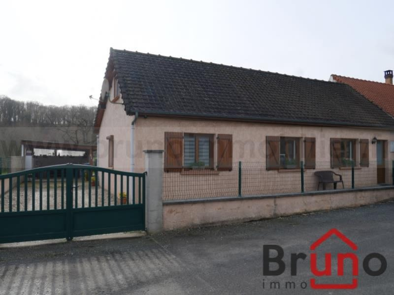 Sale house / villa Mareuil caubert 214 000€ - Picture 1