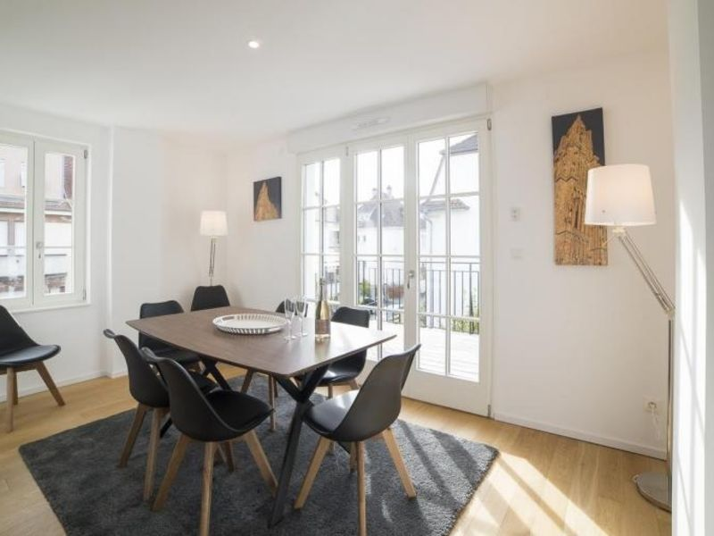 Alquiler  apartamento Strasbourg 2525€ CC - Fotografía 4