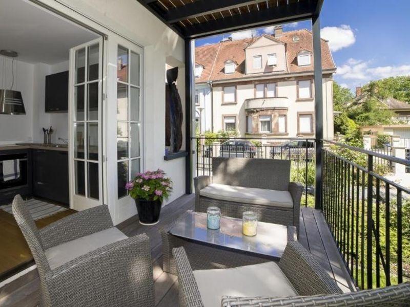 Alquiler  apartamento Strasbourg 2525€ CC - Fotografía 5
