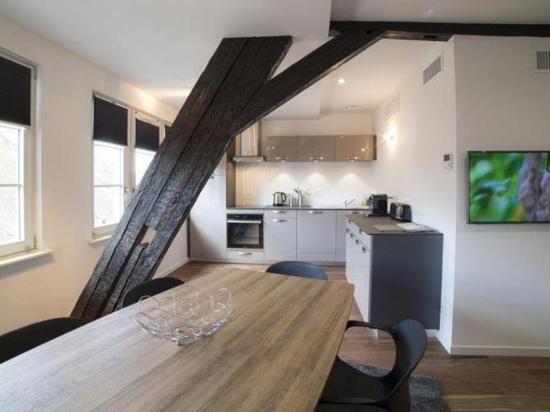 Location appartement Strasbourg 2525€ CC - Photo 3