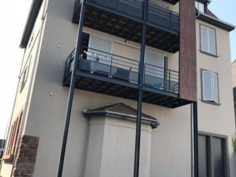 Location appartement Cernay 900€ CC - Photo 7