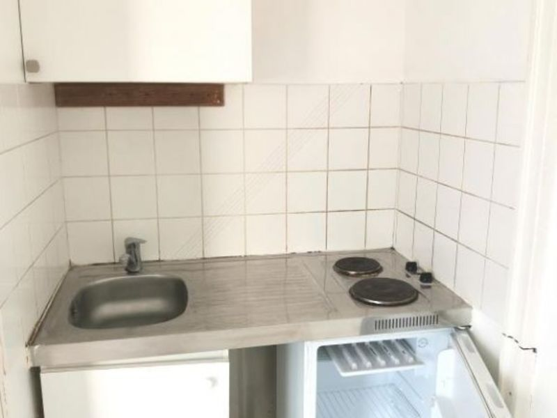 Location appartement Strasbourg 508€ CC - Photo 5