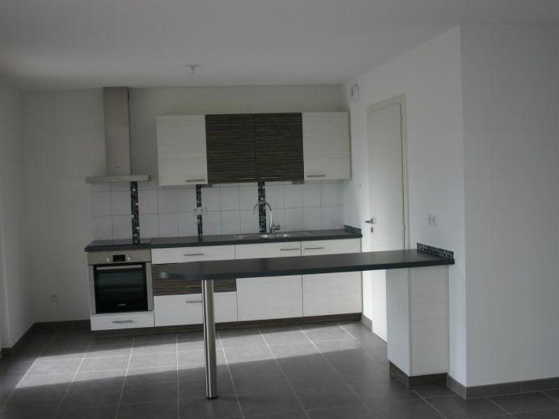 Sale apartment Mulhouse 225000€ - Picture 2