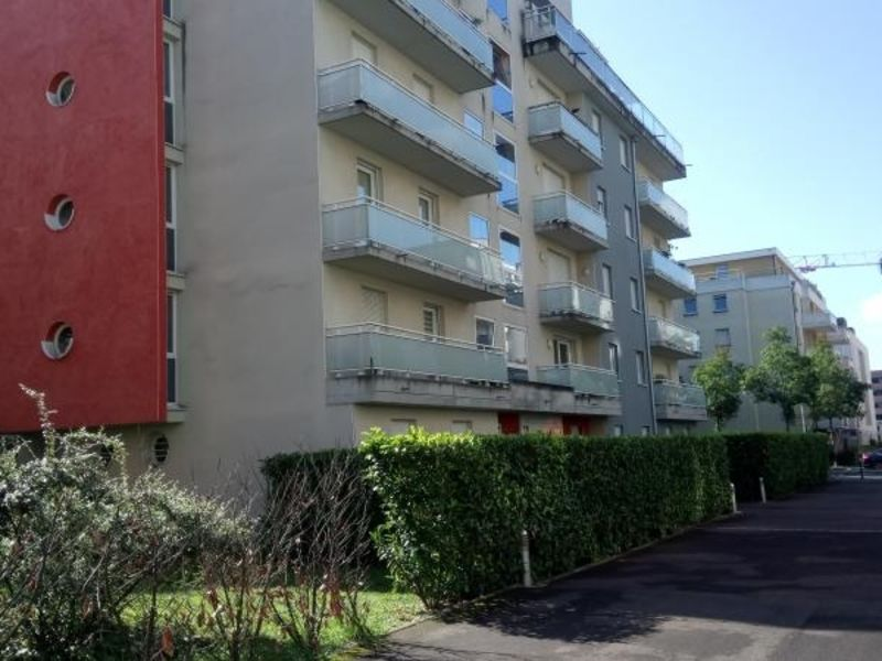 Sale apartment Mulhouse 140 000€ - Picture 1