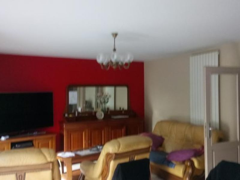 Sale apartment Mulhouse 140 000€ - Picture 4