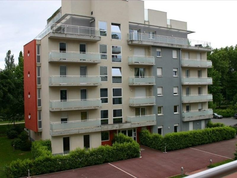 Sale apartment Mulhouse 140 000€ - Picture 9