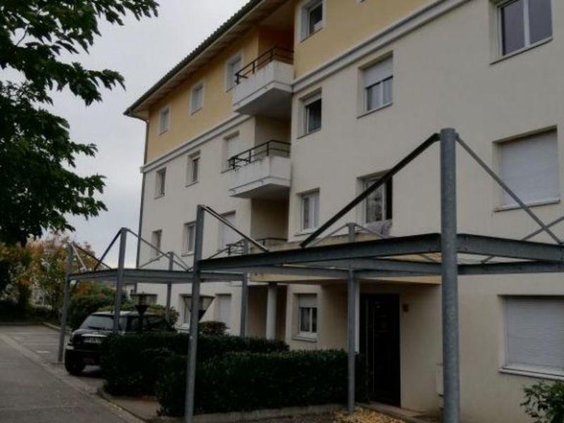 Venta  apartamento Grigny 164000€ - Fotografía 1