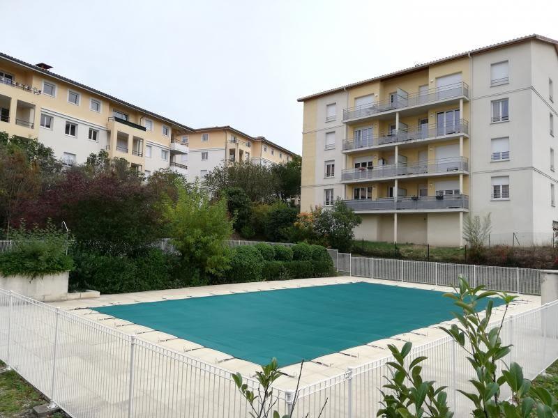 Venta  apartamento Grigny 164000€ - Fotografía 4