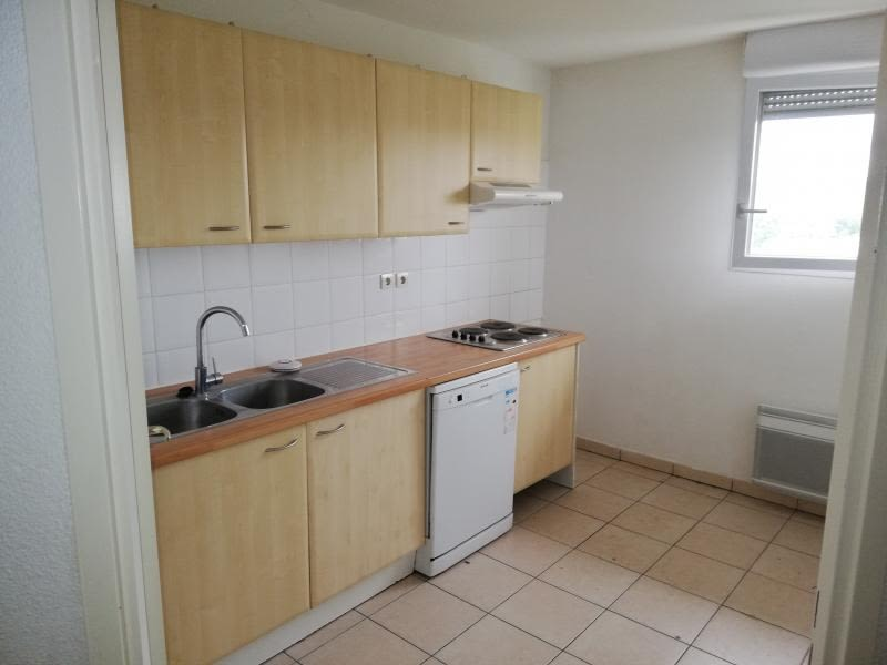 Venta  apartamento Grigny 164000€ - Fotografía 10