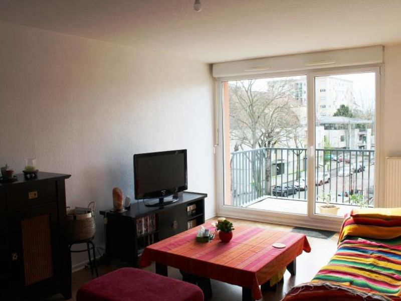 Venta  apartamento Colmar 164000€ - Fotografía 2
