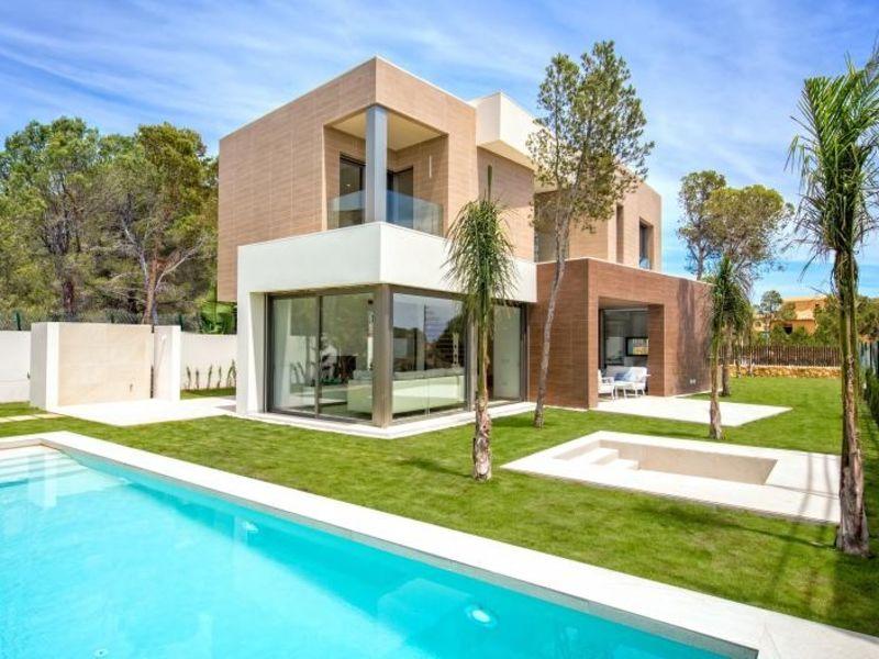 Venta  casa Finestrat 685000€ - Fotografía 1