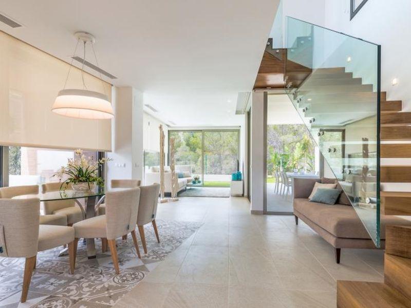 Venta  casa Finestrat 685000€ - Fotografía 4