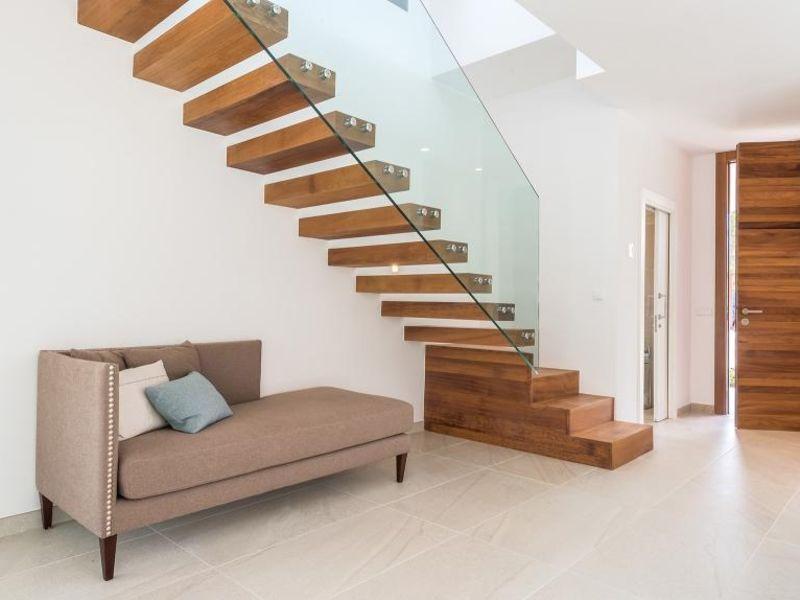 Venta  casa Finestrat 685000€ - Fotografía 5