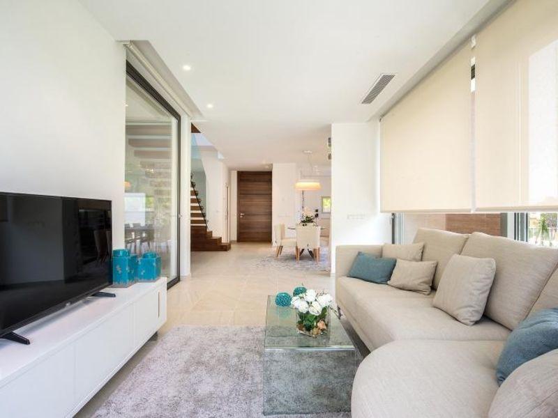 Venta  casa Finestrat 685000€ - Fotografía 6