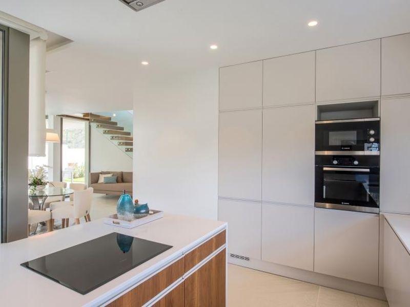 Venta  casa Finestrat 685000€ - Fotografía 7