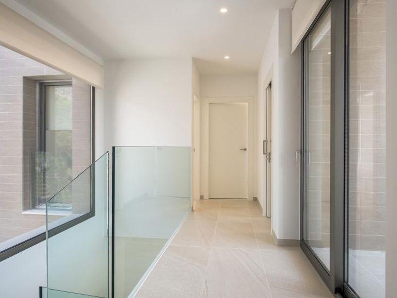 Venta  casa Finestrat 685000€ - Fotografía 9