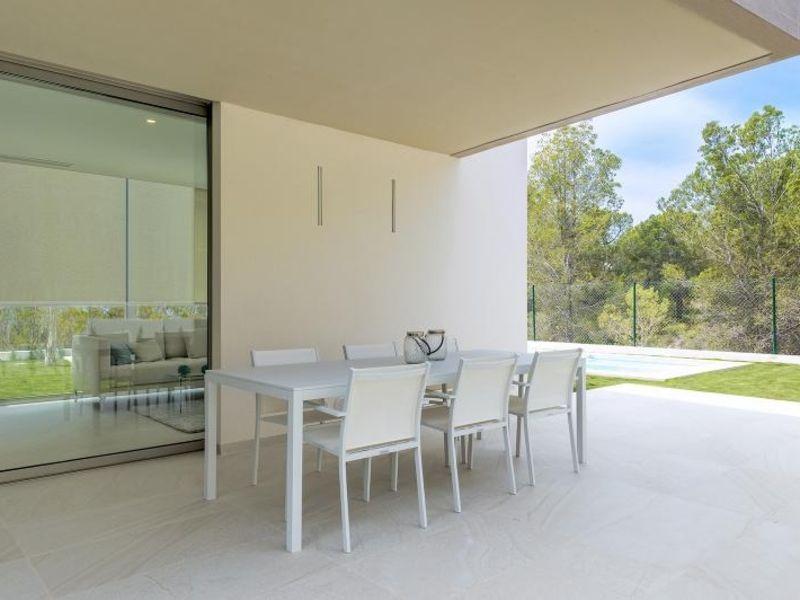 Venta  casa Finestrat 685000€ - Fotografía 10
