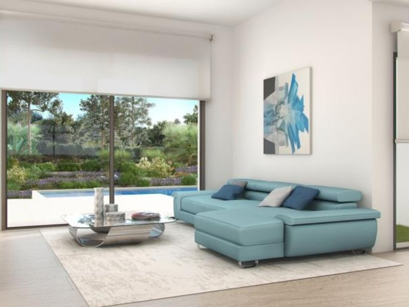 Vente de prestige maison / villa Orihuela 465000€ - Photo 4