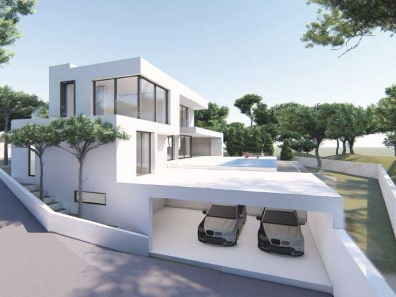 Deluxe sale house / villa Moraira province d?alicante 950000€ - Picture 6