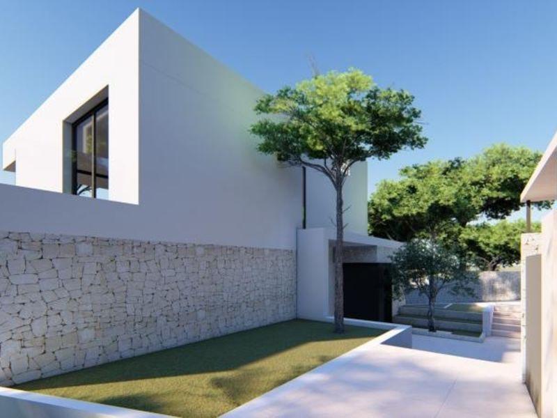 Deluxe sale house / villa Moraira province d?alicante 950000€ - Picture 7