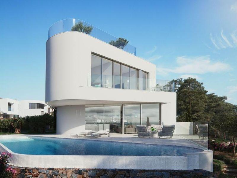 Vente de prestige maison / villa Finestrat 1250000€ - Photo 1