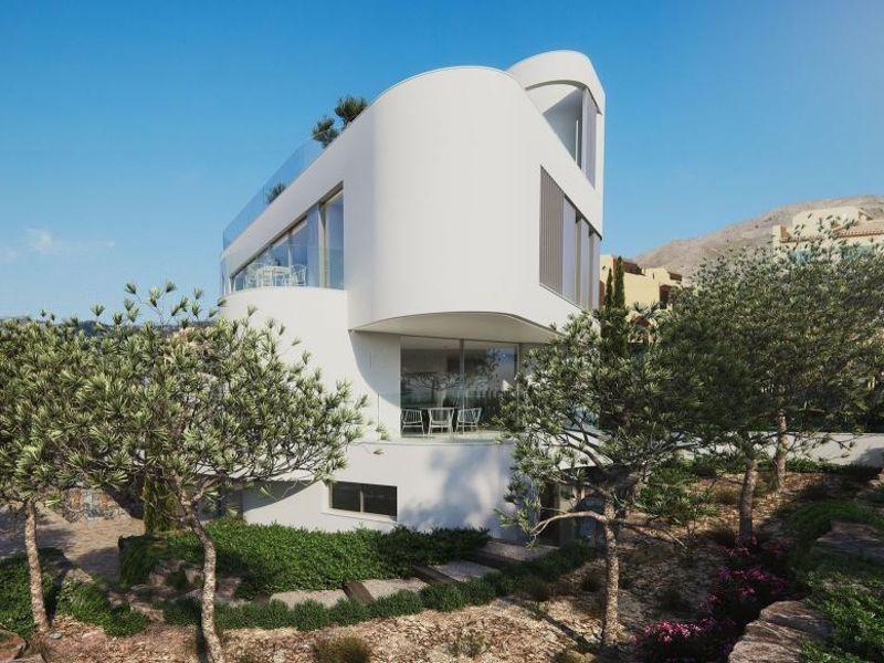 Vente de prestige maison / villa Finestrat 1250000€ - Photo 2