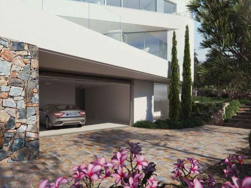 Vente de prestige maison / villa Finestrat 1250000€ - Photo 3