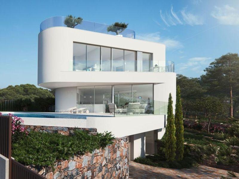 Vente de prestige maison / villa Finestrat 1250000€ - Photo 4