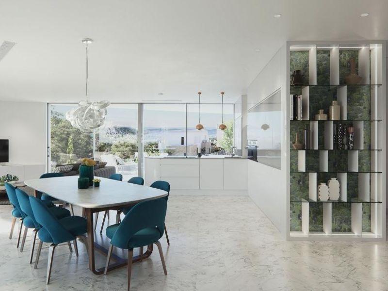 Vente de prestige maison / villa Finestrat 1250000€ - Photo 5