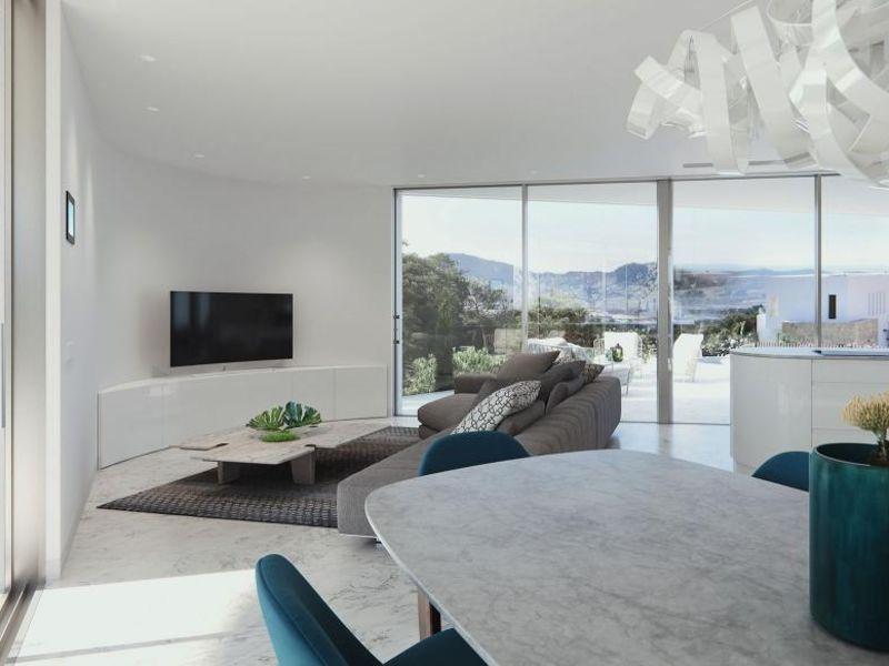 Vente de prestige maison / villa Finestrat 1250000€ - Photo 7