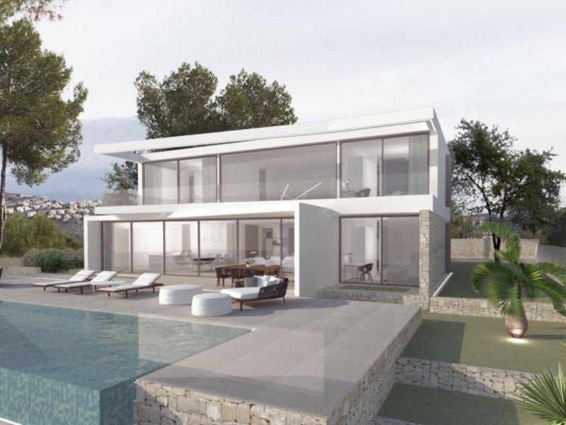 Venta  casa Moraira province d?alicante 950000€ - Fotografía 2