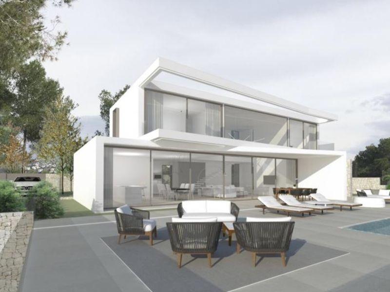 Venta  casa Moraira province d?alicante 950000€ - Fotografía 3