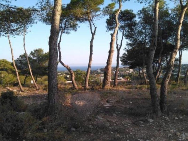 Venta  casa Moraira province d?alicante 950000€ - Fotografía 5
