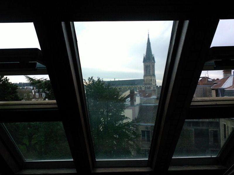 Alquiler  apartamento Mulhouse 420€ CC - Fotografía 2