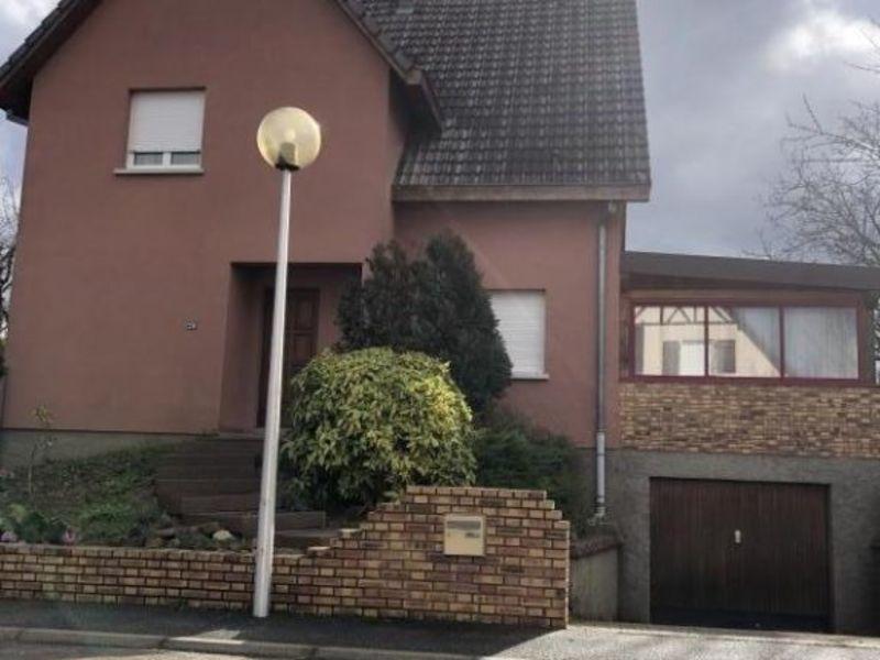 Location maison / villa Erstein 1250€ CC - Photo 1